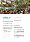 A Guide to the Healthy Parks Healthy People Approach and Current Practices - Page 5