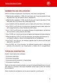 NORMATIVA DE APLICACIÓN TIPOS DE CONTRATOS - Page 2