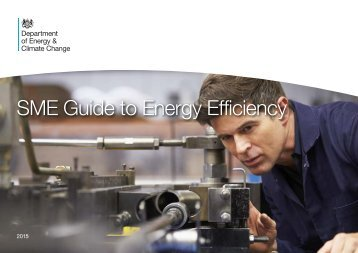 SME Guide to Energy Efficiency