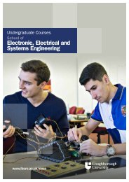 Electronic Electrical and Systems Engineering