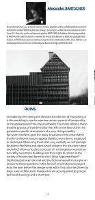 adsl 2012 lectures - Christian Kieckens Architects - Page 6