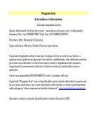 Progetto Arte giornale mensile sfogliabile online Dicembre 2015 - Page 2