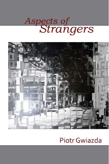 ASPECTS OF STRANGERS