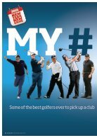 Today's Golfer Issue 343 - Page 4