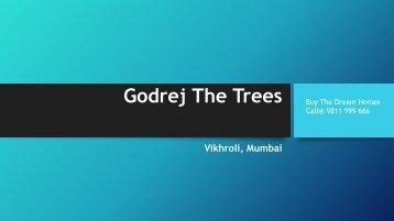 Godrej The Trees Mumbai