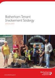 Rotherham Tenant Involvement Strategy
