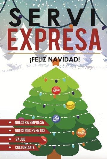 Segunda Edicion Noviembre - Diciembre