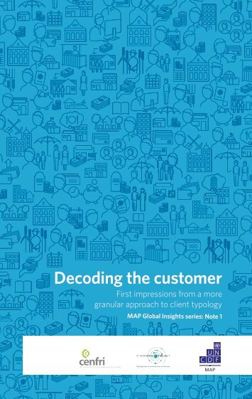 Decoding the customer