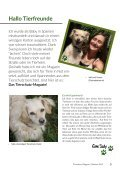 TIERE - Page 3