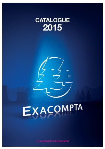 Catalogue_Exacompta_2015_fr