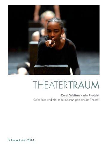 Dokumentation TheaterTraum