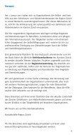 Broschüre Region Zürich  - Page 4