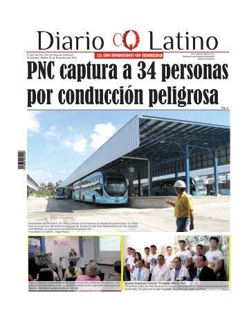 Edición 29 de Diciembre de 2015