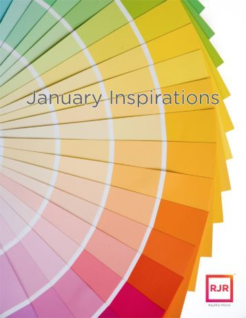 Jan 2016 Inspiration Brochure
