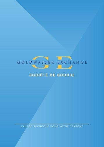 Brochure GE FR