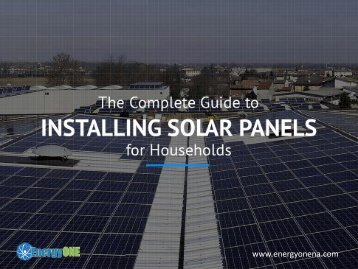 Solar Panel Installation in Kansas City – The Complete Guide