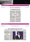 Young Classic Sound Orchestra - Pressemeldungen - Seite 2