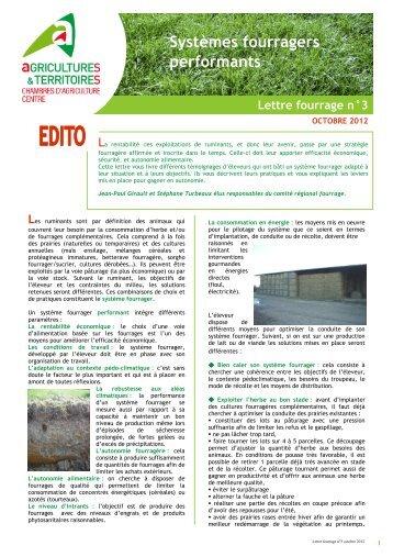 Le s chage solaire des fourrages en grange r seau - Chambre d agriculture du roussillon ...