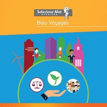 Bleu Voyages