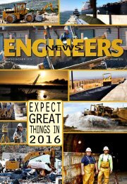 Engineers News - January 2016