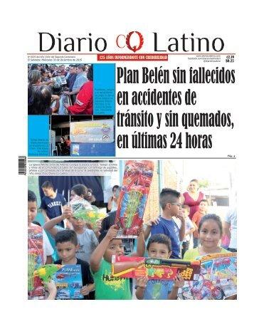 Edición 30 de Diciembre de 2015