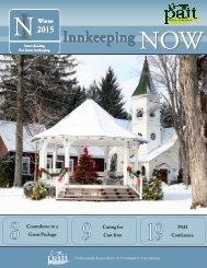 Winters 2015 IQ Magazine