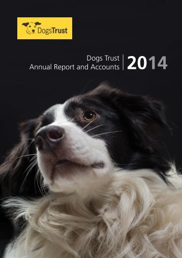 dogs trust digitally signed annual report1