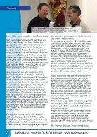 Radio Maria Schweiz - Januar 2016 - Seite 2