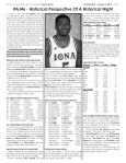 Iona Opens 2016 At Quinnipiac - Page 7