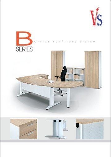 VN \ SYSTEM - VS Office Furniture