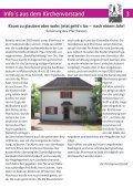 Christus in die Slums folgen - Kirchengemeinde Wildenheid ... - Seite 3