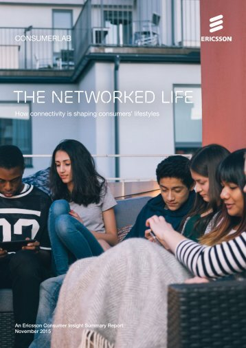 The Networked life