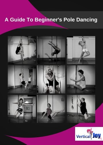 Are you a Beginner to Pole Dancing?