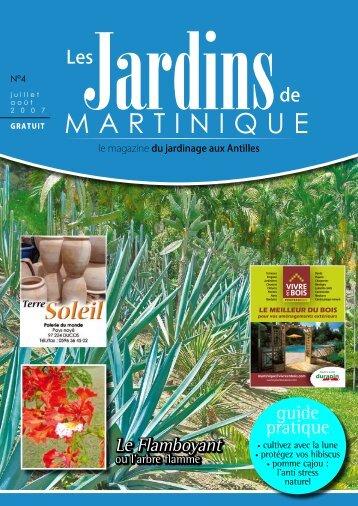 Les jardins de Martinique_no4