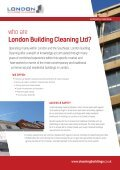 cleaning refurbishment restoration protection - Page 3