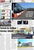 """Ödemiş-Kiraz """"konvoy"""" yolu - Page 4"""