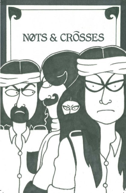 Nots & Crosses