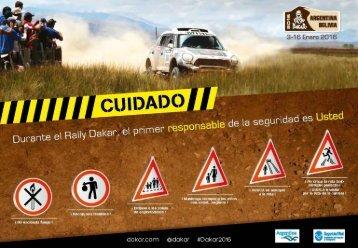 ETAPA 3 Termas de Río Hondo - Jujuy