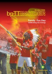 Family Fun Day: - BP