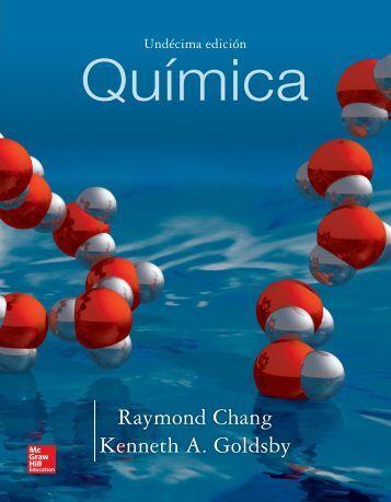 Quimica Chang Undecima Edición