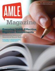Ensuring Valid Effective Rigorous Assessments