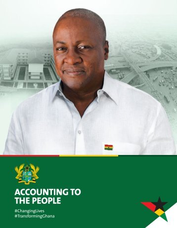 ACCOUNTING TO THE PEOPLE