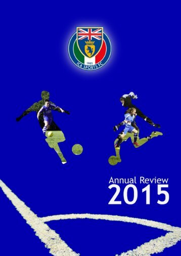 ICA Sports FC 2015 Review