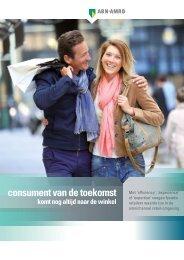 consument van de toekomst