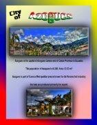 Book on Ecuador - Page 7