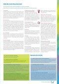 LISA! Sprachreisen Swiss – Katalog 2016 / Fachberatung Schweiz - Seite 3