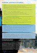 LISA! Sprachreisen Swiss – Katalog 2016 / Fachberatung Schweiz - Seite 4