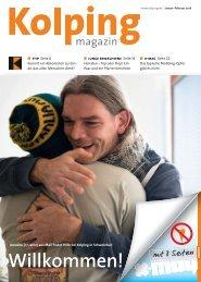 Kolpingmagazin 01-02 2016