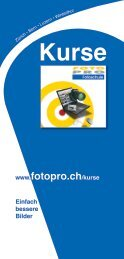 www.fotopro.ch/kurse