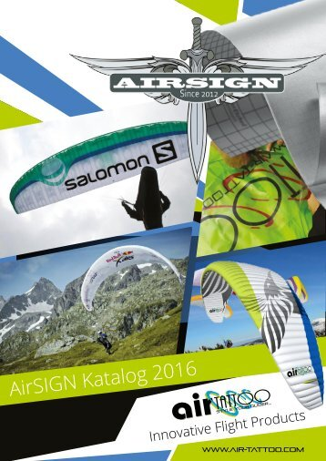 AirSIGN-Katalog2016